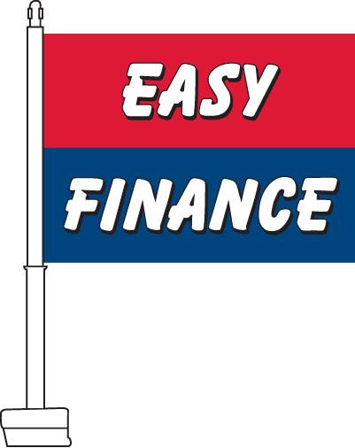 0 /% Finance Flag