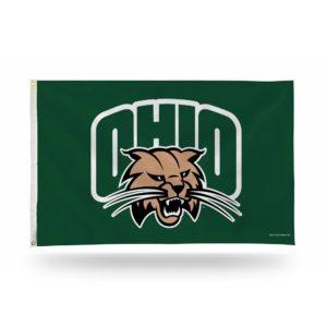 Banner Flag Ohio Bobcats - FGB300303