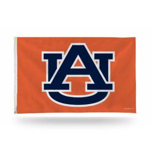 Banner Flag Auburn Tigers - FGB150204
