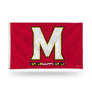Banner Flag Maryland Terrapins - FGB320203