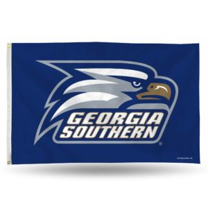 Banner Flag Georgia Southern Eagles - FGB110404