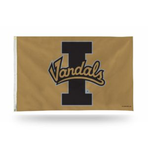 Banner Flag Idaho Vandals - FGB560102
