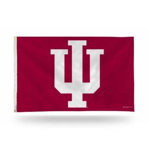 Banner Flag Indiana Hoosiers - FGB200105