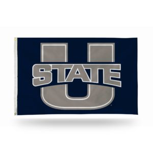 Banner Flag Utah State Aggies - FGB530203