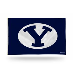 Banner Flag BYU Cougars - FGB510203