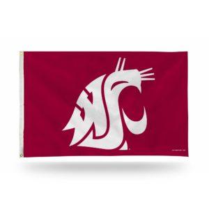 Banner Flag Washington State Cougars - FGB490103