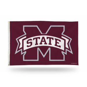 Banner Flag Mississippi State Bulldogs - FGB160103