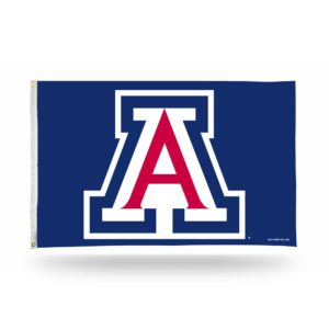 Banner Flag Arizona Wildcats - FGB460103