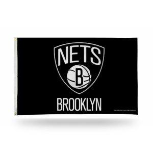 Banner Flag Brooklyn Nets