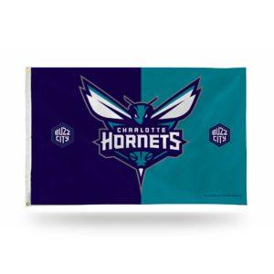 Banner Flag Charlotte Hornets