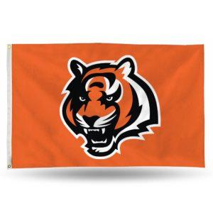 Banner Flag CINCINNATI BENGALS - FGB3202