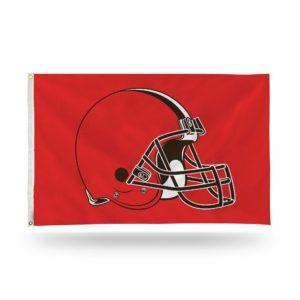 Banner Flag CLEVELAND BROWNS - FGB2803