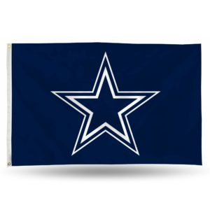 Banner Flag Dallas Cowboys - FGB1804
