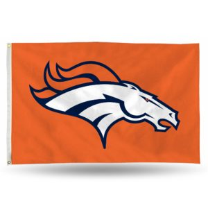 Banner Flag Denver Broncos - FGB1602