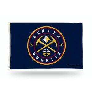 Banner Flag Denver Nuggets - FGB86005