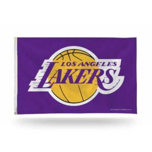 Banner Flag Los Angeles Lakers - FGB82005