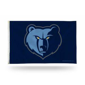 Banner Flag Memphis Grizzlies - FGB98006