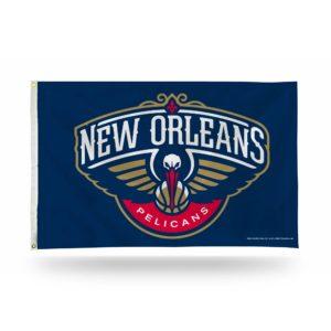 Banner Flag New Orleans Pelicans - FGB78005