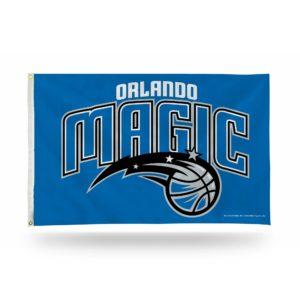 Banner Flag Orlando Magic - FGB83004