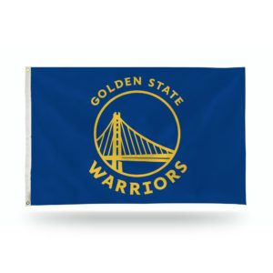 Banner Flag Golden State Warriors - FGB96007