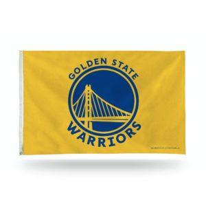 Banner Flag Golden State Warriors - FGB96006