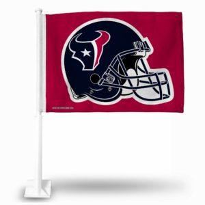 Car Flags Houston Texans - FG0606