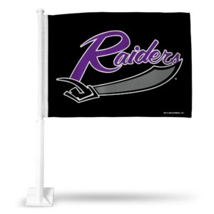 CarFlag Mount Union Purple Raiders - FG301502