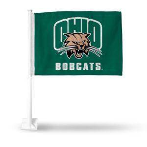 CarFlag Ohio Bobcats - FG300301