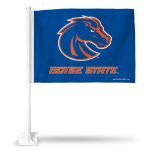 Car Flag Boise State Broncos - FG490705