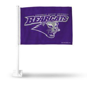 CarFlag Southwest Baptist Bearcats - FG391102