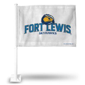 CarFlag Fort Lewis Skyhawks - FG500603