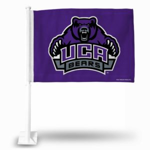 CarFlag Central Arkansas Bears - FG360401