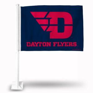 CarFlag Dayton Flyers - FG300802