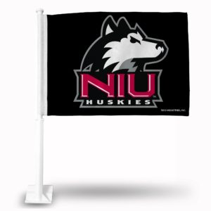 CarFlag Northern Illinois Huskies - FG400703