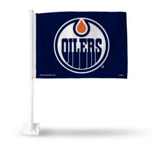 CarFlag Edmonton Oilers - FG7905