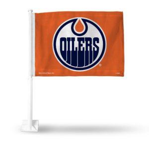 CarFlag Edmonton Oilers - FG7906