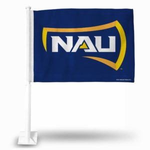 CarFlag Northern Arizona Lumberjacks - FG460303