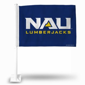 CarFlag Northern Arizona Lumberjacks - FG460304
