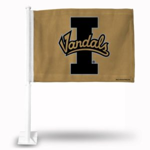 Car Flag Idaho Vandals - FG560101