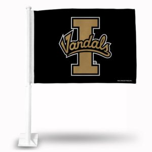 Car Flag Idaho Vandals - FG560102