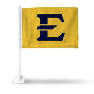 Car Flag East Tennessee State Buccaneers - FG181002