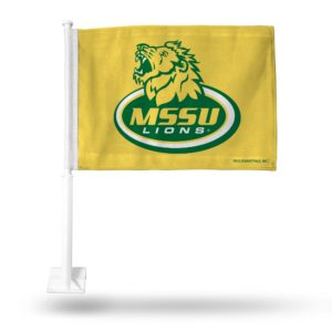CarFlag Missouri Southern State Lions - FG391001