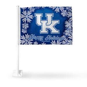 CarFlag Kentucky Wildcats - FG1901HOL