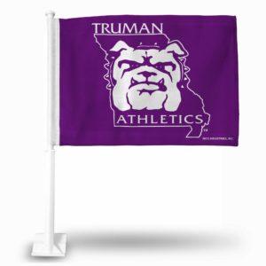 CarFlag Truman State Bulldogs - FG390801