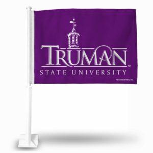 CarFlag Truman State Bulldogs - FG390802