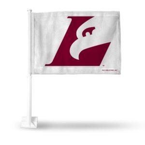 CarFlag Wisconsin-La Crosse Eagles - FG450201
