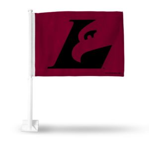 CarFlag Wisconsin-La Crosse Eagles - FG450202