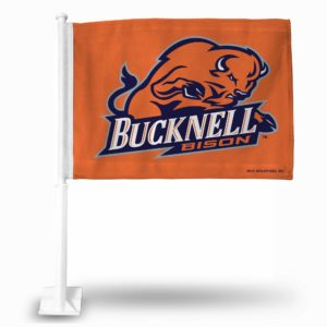 Car Flag Bucknell Bison - FG210602