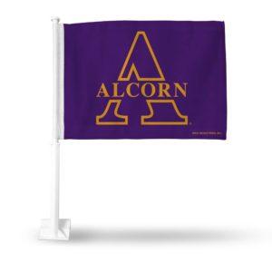 CarFlag Alcorn State Braves - FG150802