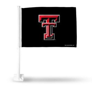 CarFlag Texas Tech Red Raiders - FG260805